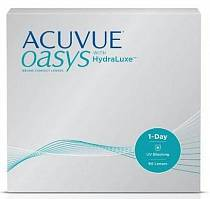 1-Day Acuvue Oasys 90 шт